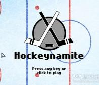如何创造一款冰球游戏的AI:游戏机制