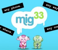 venturebeat:亚洲手机社交网络平台Mig33欲扩大游戏规模