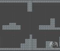 分享2D平台游戏寻径方法(1)