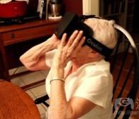 如何为虚拟现实游戏设计挑战