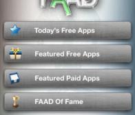 pocketgamer:手机应用推荐网站FreeAppADay再推新服务