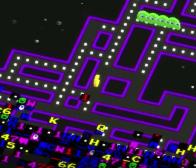 每日观察:关注Pac-Man 256移动端首周500万下载 8.31