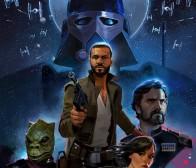 每日观察:关注卢卡斯新授权游戏Star Wars: Uprising 9.08