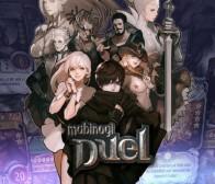 每日观察:Nexon测试发行卡牌战斗游戏Mabinogi Duel9.17