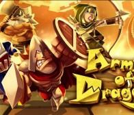 每日观察:关注腾讯获得Armies of Dragons亚洲代理权9.23