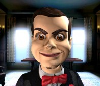 每日观察:关注Goosebumps: Night of Scares游戏产品9.30