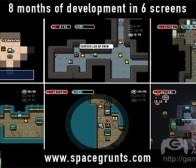 游戏开发者将经历的四大开发阶段