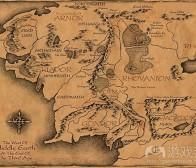 为什么东西方手机游戏的地图设计如此不同?