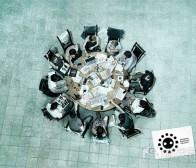 在开发团队中有效进行头脑风暴会议的方法