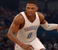 每日观察:关注NBA Live 17移动版先于console版上架 5.12