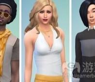 EA删除了《模拟人生4》中的性别限制条件