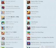 日本手机游戏市场的6大特性