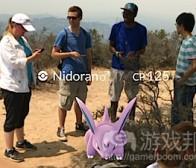 到底是什么让《Pokemon Go》如此受欢迎?