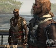 《黑色旗帜》如何将游戏玩法和故事有效结合在一起