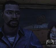 《行尸走肉》所呈现给玩家的种种选择