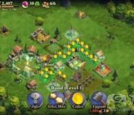 Big Huge Games开发者谈DomiNations的制作和表现