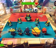 开发者解读Angry Birds Evolution的开发创意设计