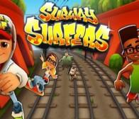Sybo Games谈Subway Surfers上架五周年的演变