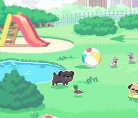 长篇探讨:游戏中的动物形象抛开单一附属定位具备独立AI