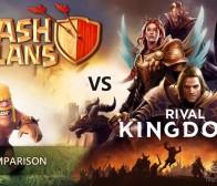 用户体验升级:《部落冲突》VS《竞逐之国:毁灭时代》