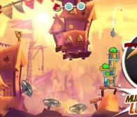 长文:以《愤怒的小鸟2》为例聊偏中核向的休闲游戏