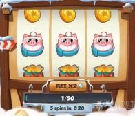 从游戏设计的角度聊《Coin Master》是如何盈利的