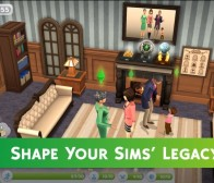 The Sims Mobile游戏制作者谈移动产品迭代