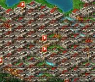 十篇系列:Game of War的设计理念+Battle Royale的机制理解
