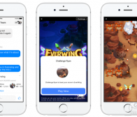 Facebook Instant Games平台的游戏设计探讨