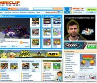 Miniclip CEO Robert Small分享职业生涯经验
