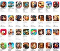 十一篇系列:App Store的推荐猫腻和职场的契合度分析