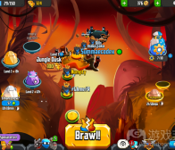 Frogmind创始人谈新游戏《雷鸣之星》的F2P多人游戏转型之作