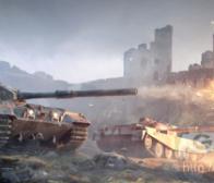 Wargaming成立新部门Nexus:打造下一个现象级手游