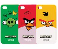 mobiledia消息:《愤怒鸟》iPhone手机套本月将发售