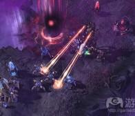 浅析即时策略RTS游戏中的动态地图元素
