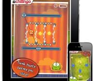 mobile-ent消息:手机游戏《怪物吃糖果》销量突破300万