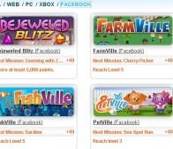 游戏大集合:GameGround旨在汇集所有平台游戏